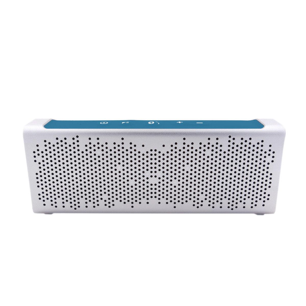便攜戶外防水藍牙4.0立體聲喇叭 - EA320 (藍色)