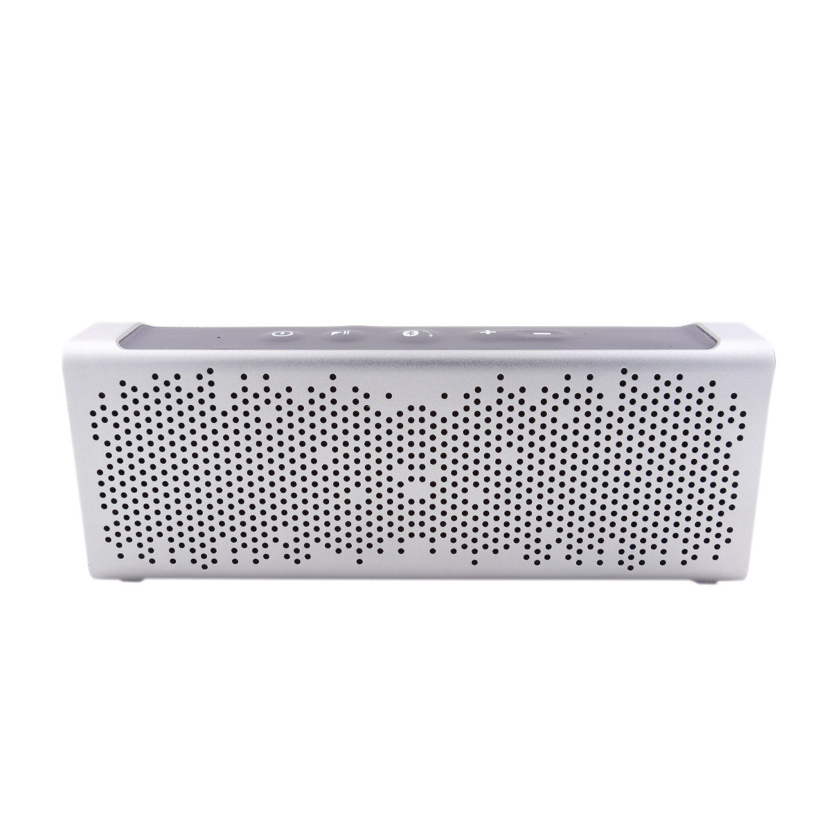 便攜戶外防水藍牙4.0立體聲喇叭 - EA320 (灰色)