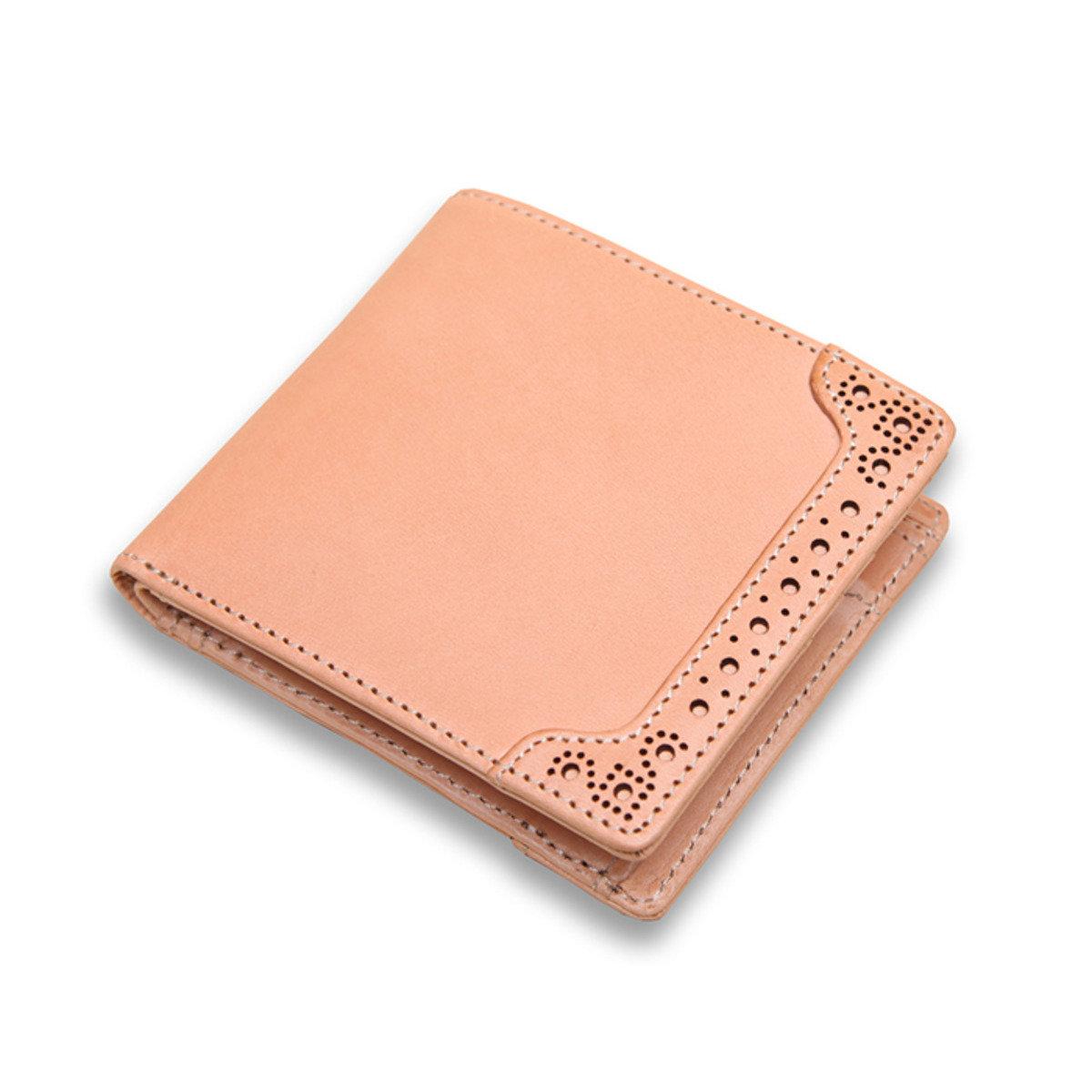 古典對摺錢包