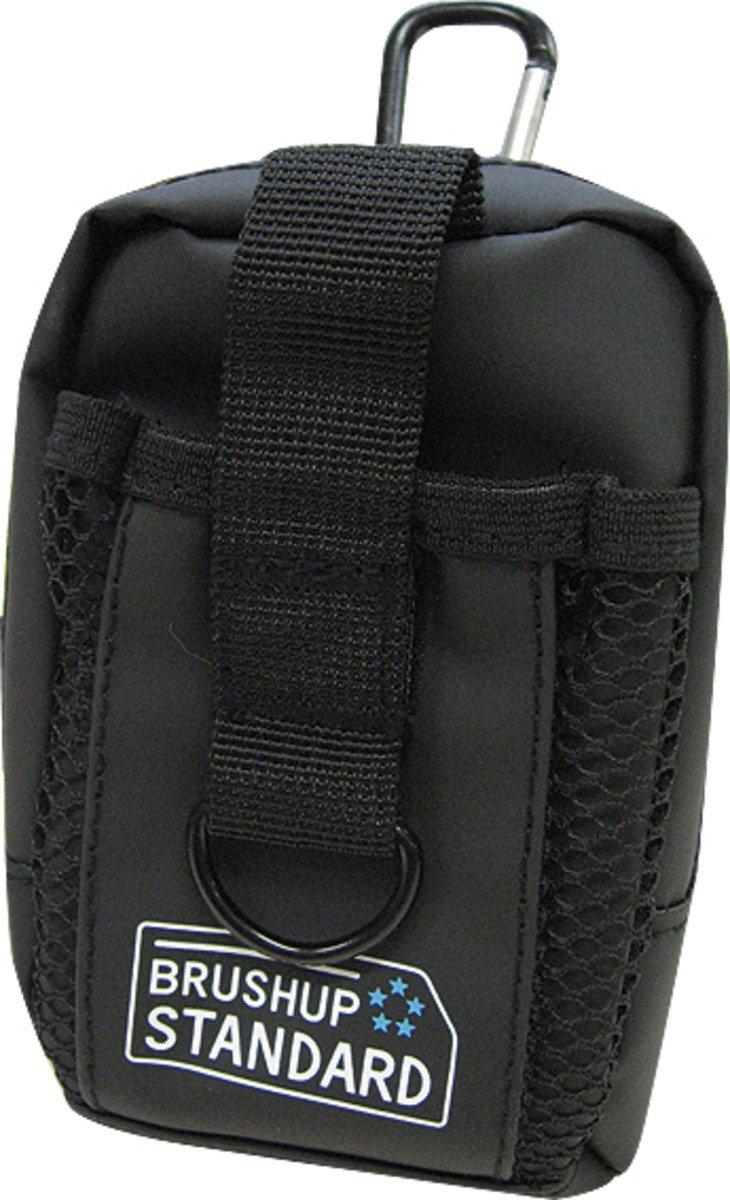 Dry Bag TPU 收納袋 #2 - 黑色