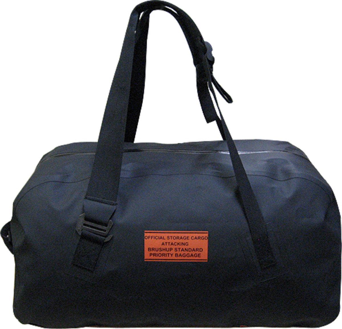Dry Bag TPU 防水兩用背包 30L - 黑色
