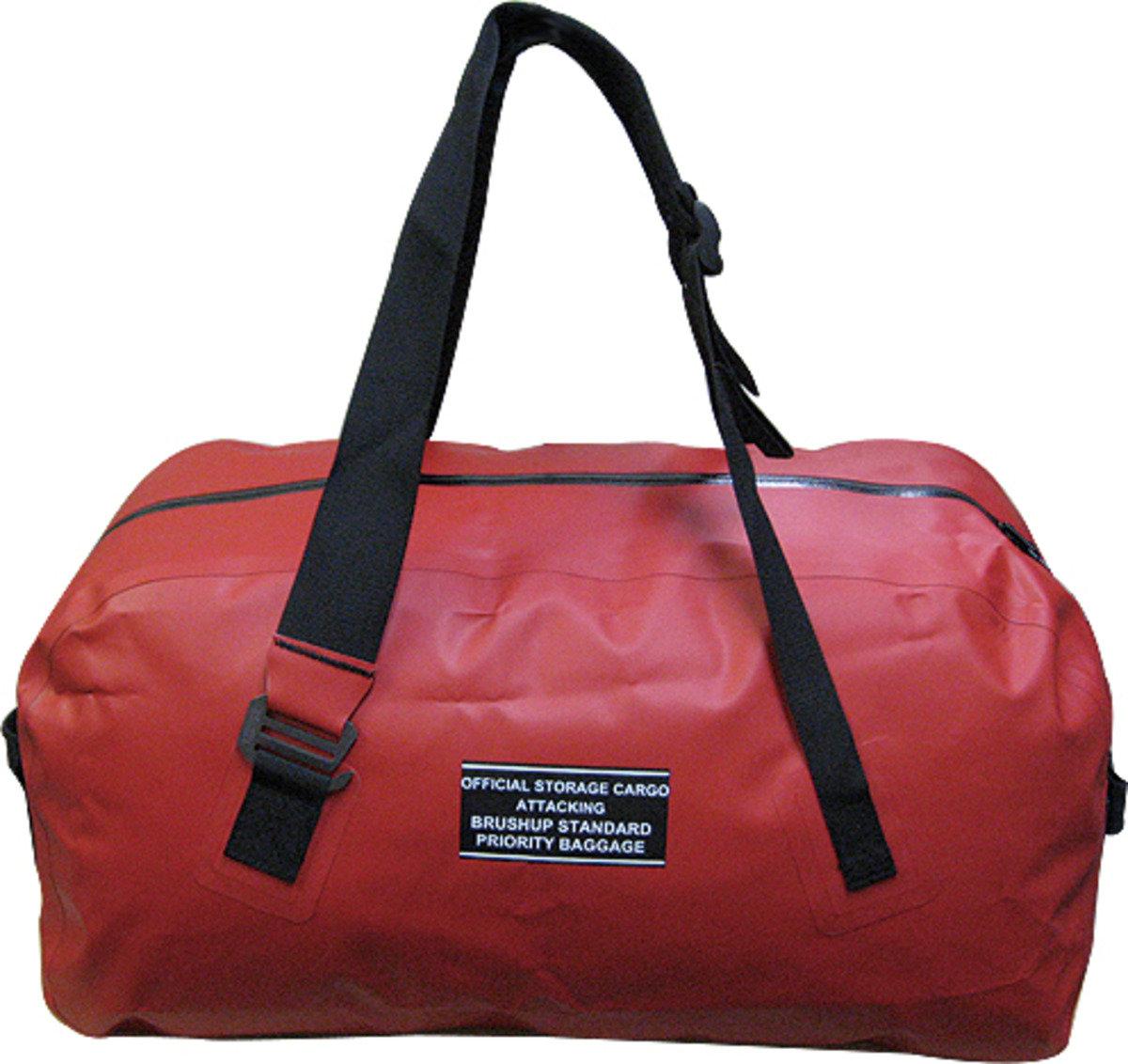 Dry Bag TPU 防水兩用背包 30L - 紅色