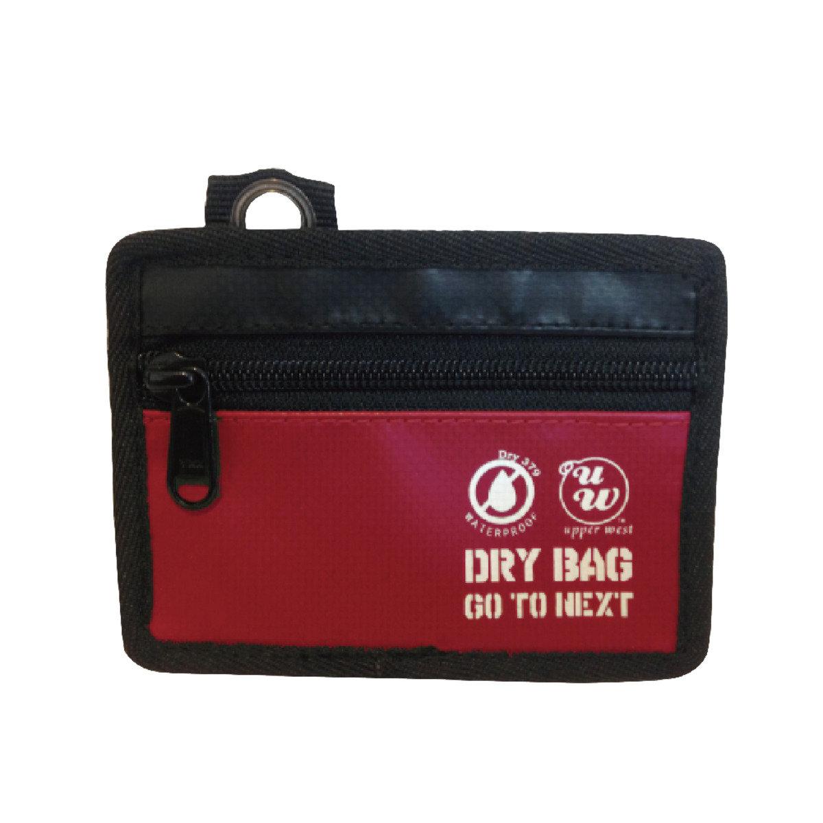 零錢包 - 紅色