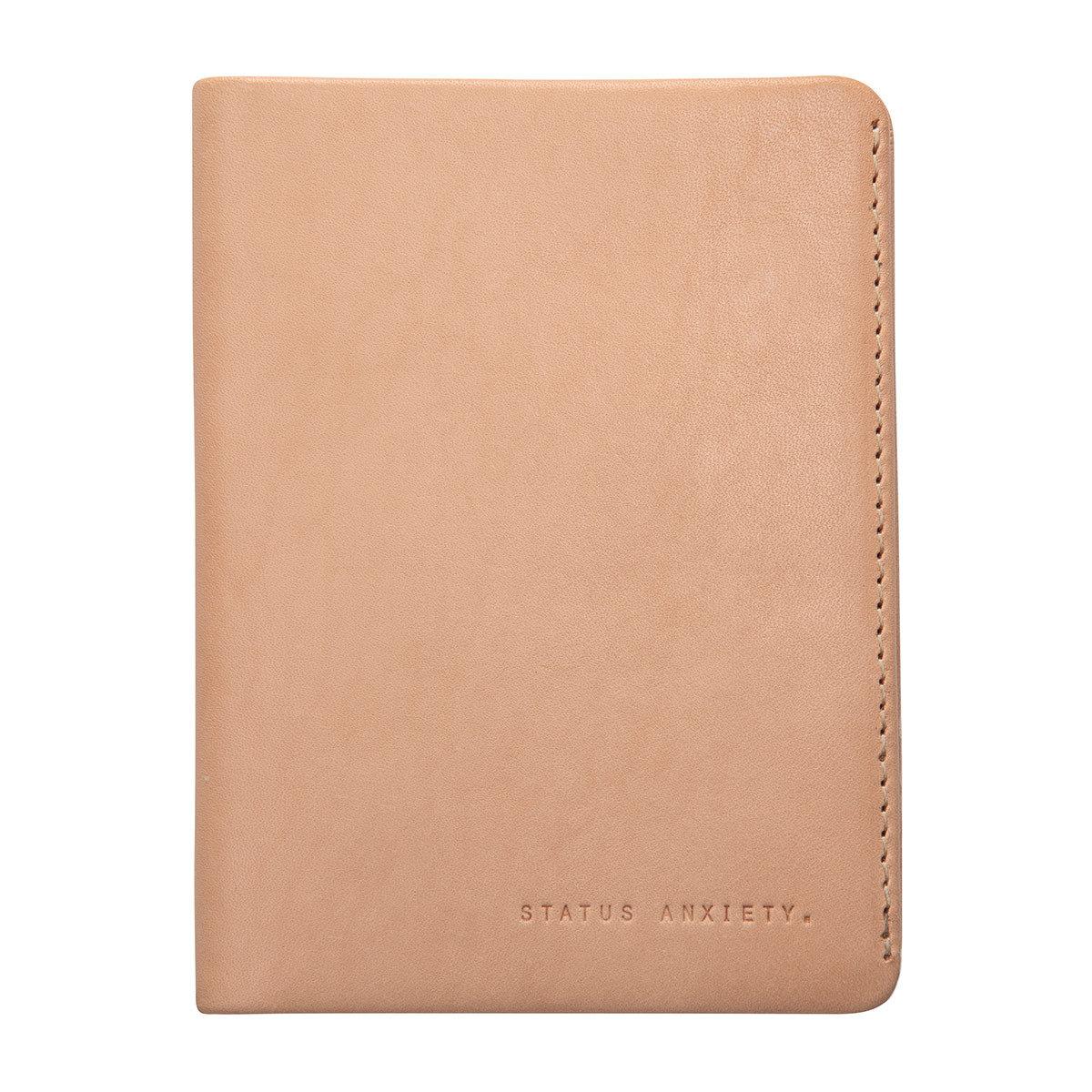 Conquest Passport 銀包