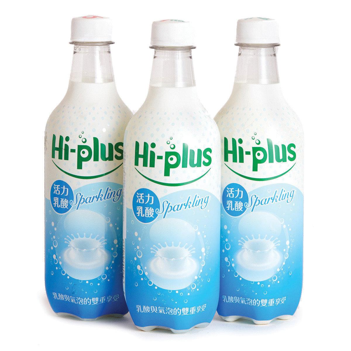Hi - plus 活力乳酸