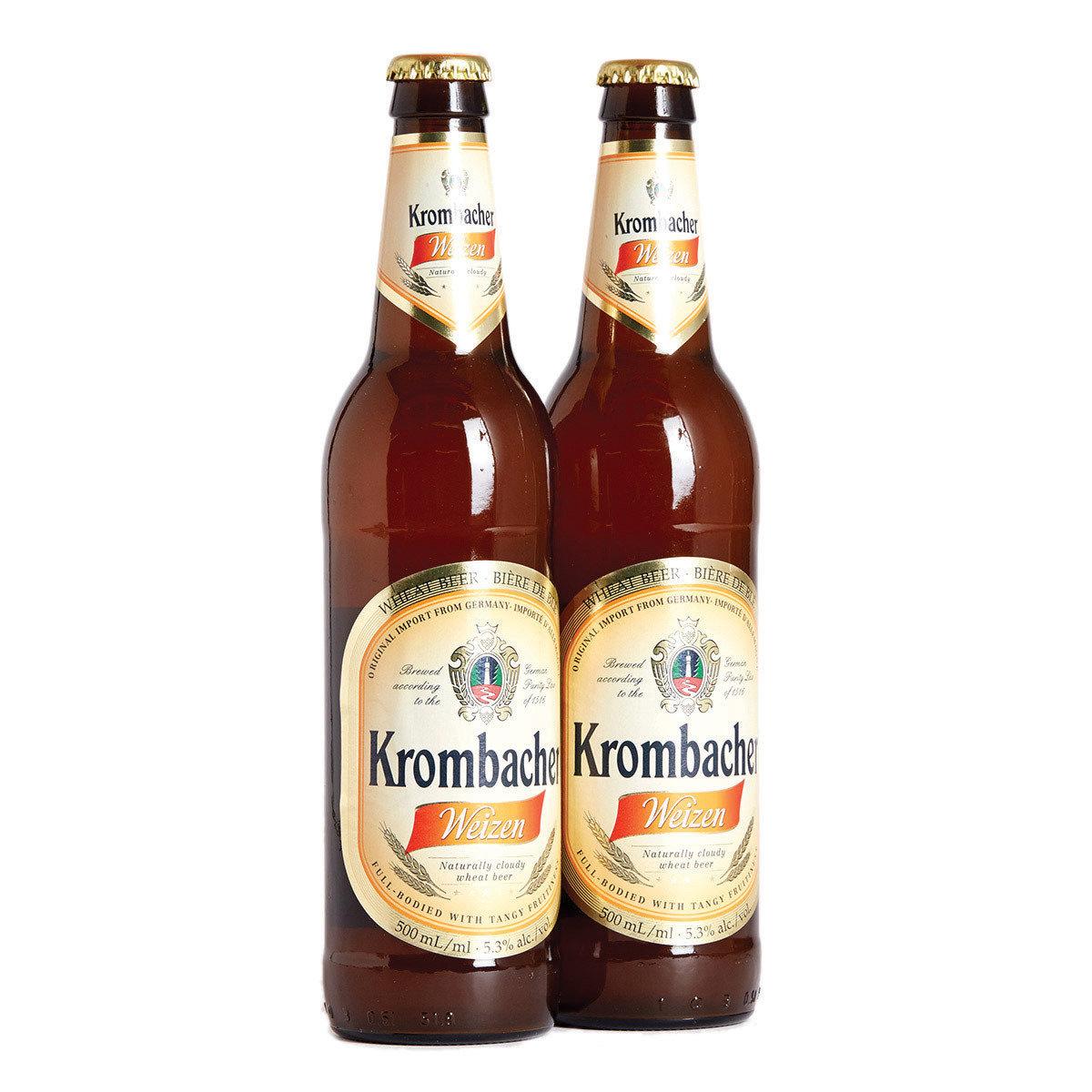 科倫布麥啤
