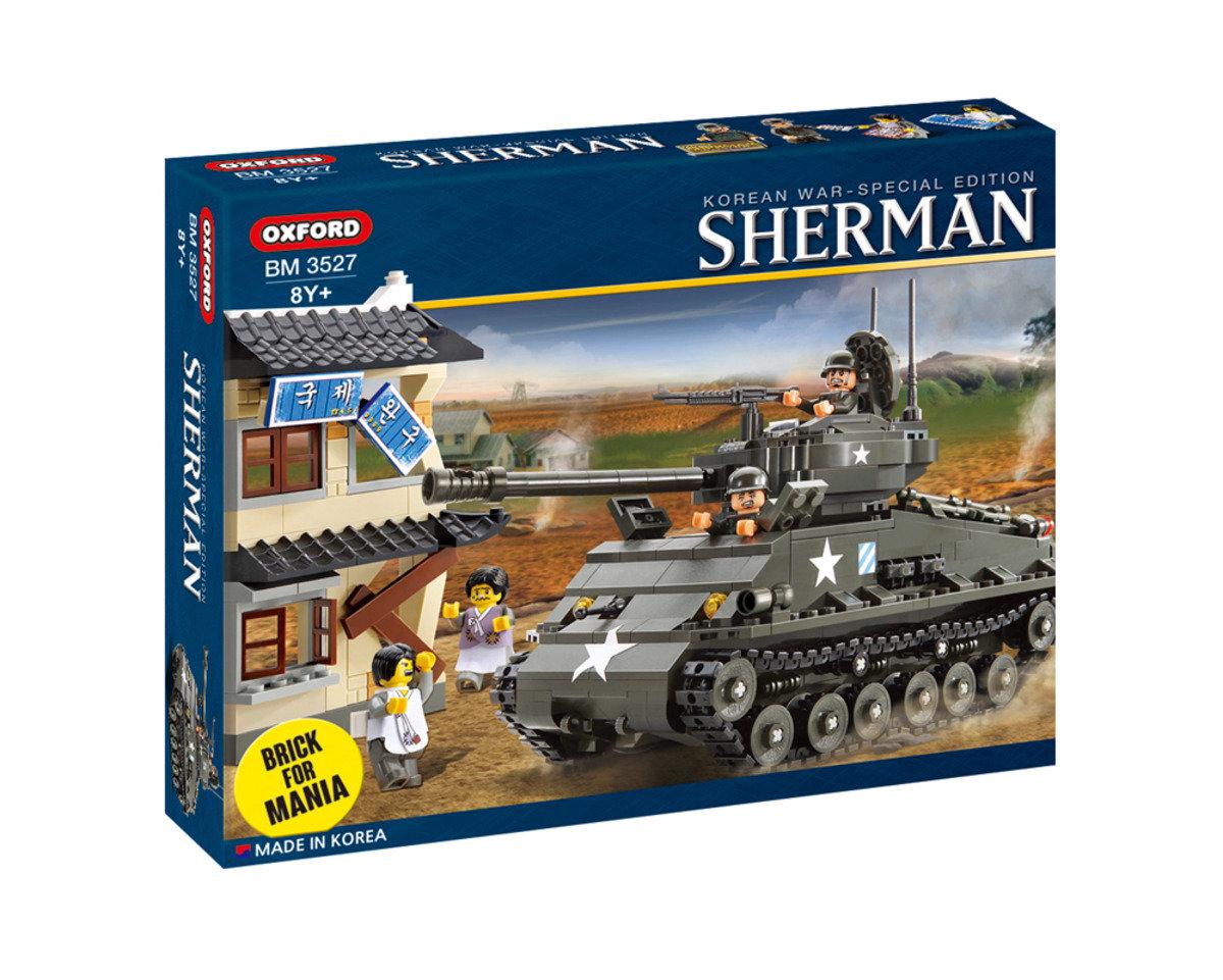 謝爾曼坦克