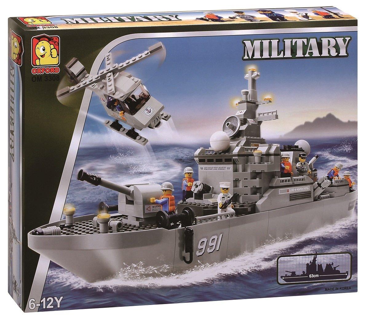 MILITARY國防系列-戰艦