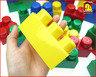 OXFORD 幼兒積木系列-BUILD & PLAY - 數字