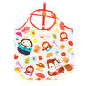 可摺式環保購物袋(小紅帽)