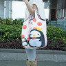 可摺式環保購物袋(Kily)