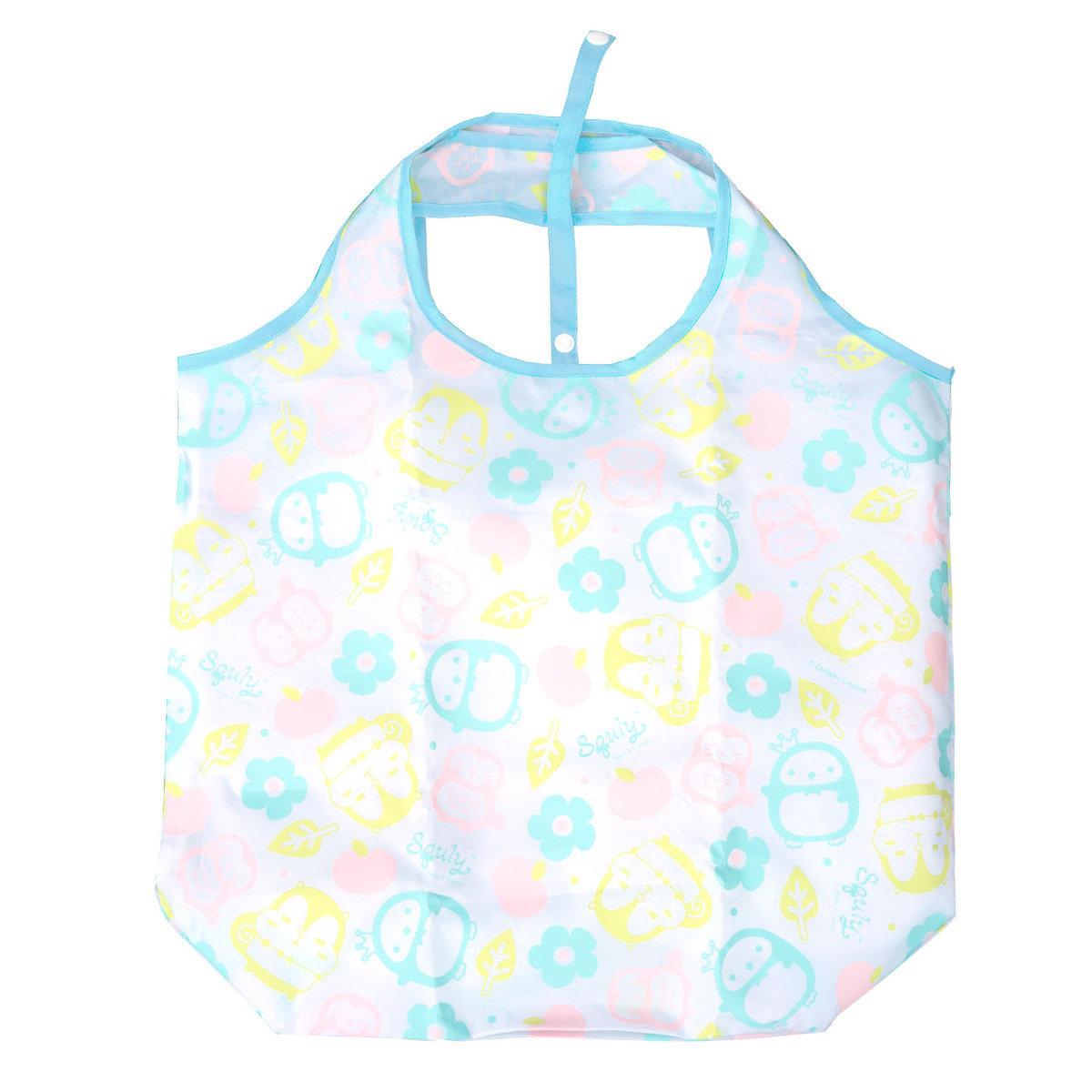 可摺式環保購物袋(Fancy)