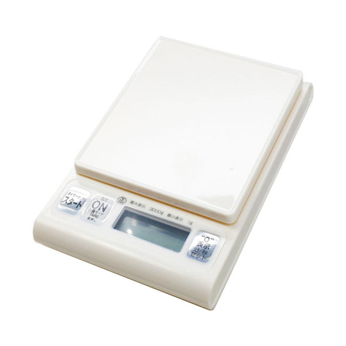 電子磅3kg