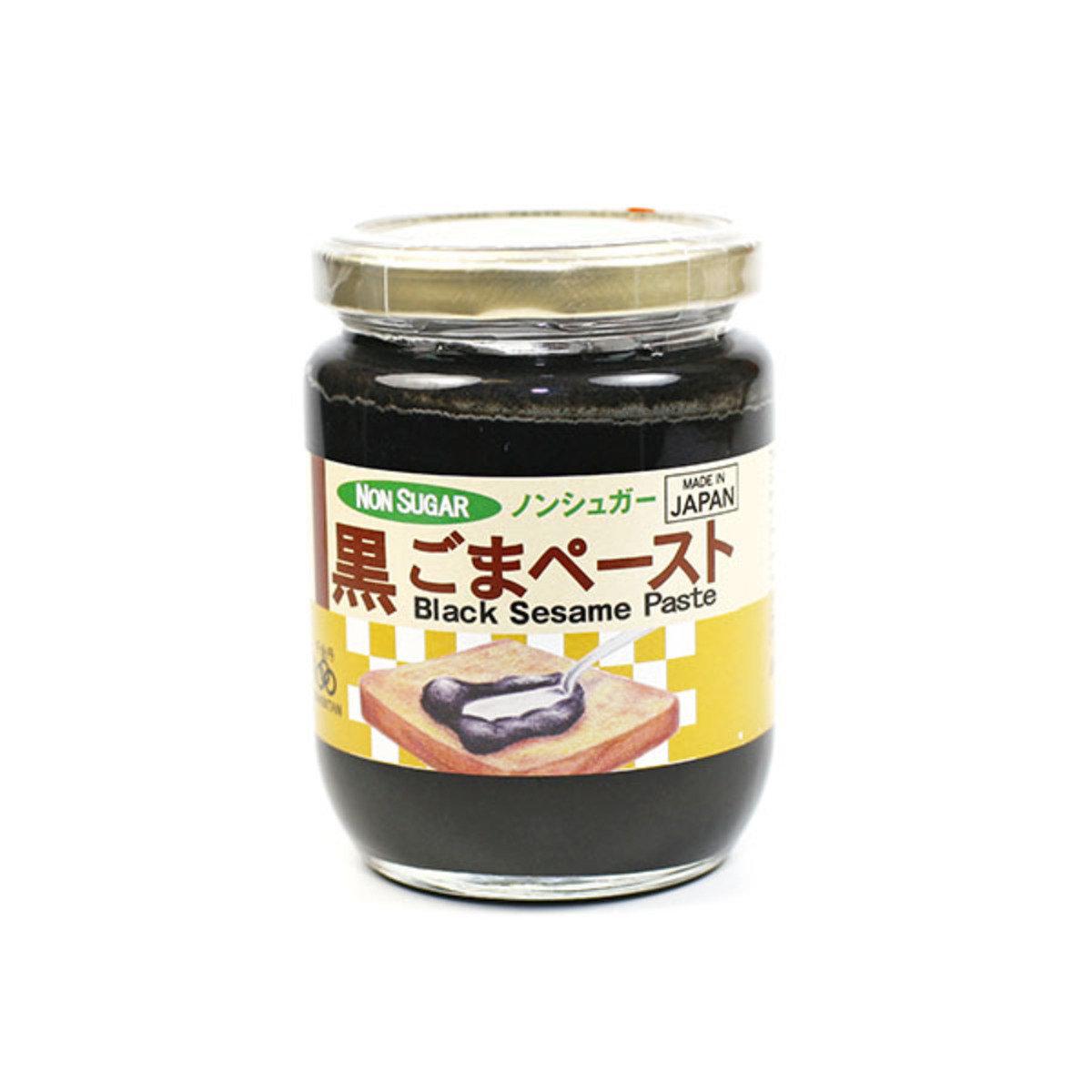 無糖黑芝麻醬 220g