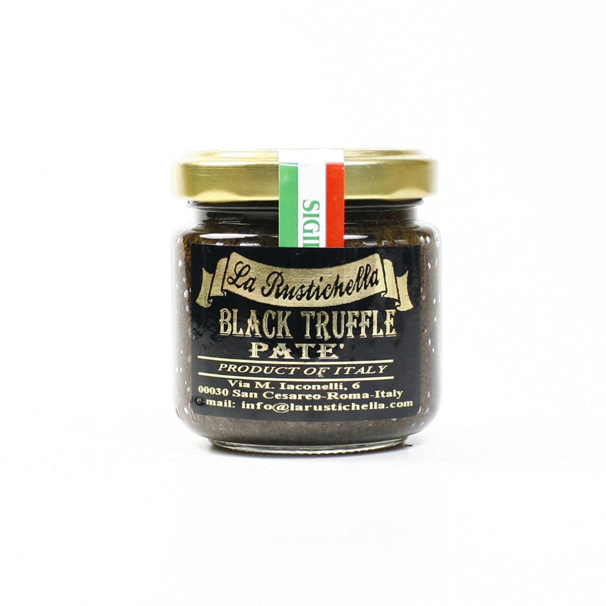 黑松露菌醬
