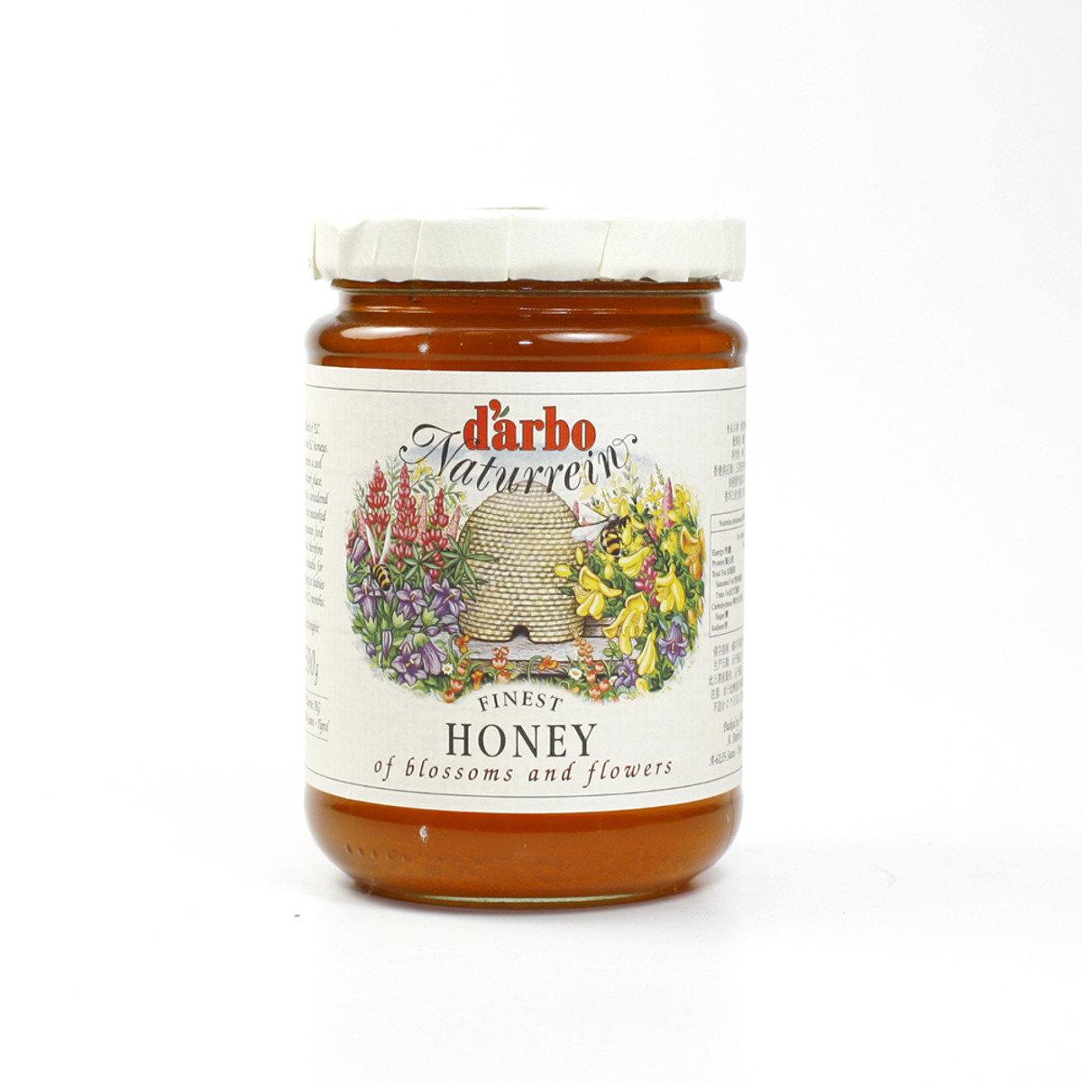 花蜂蜜蜜糖