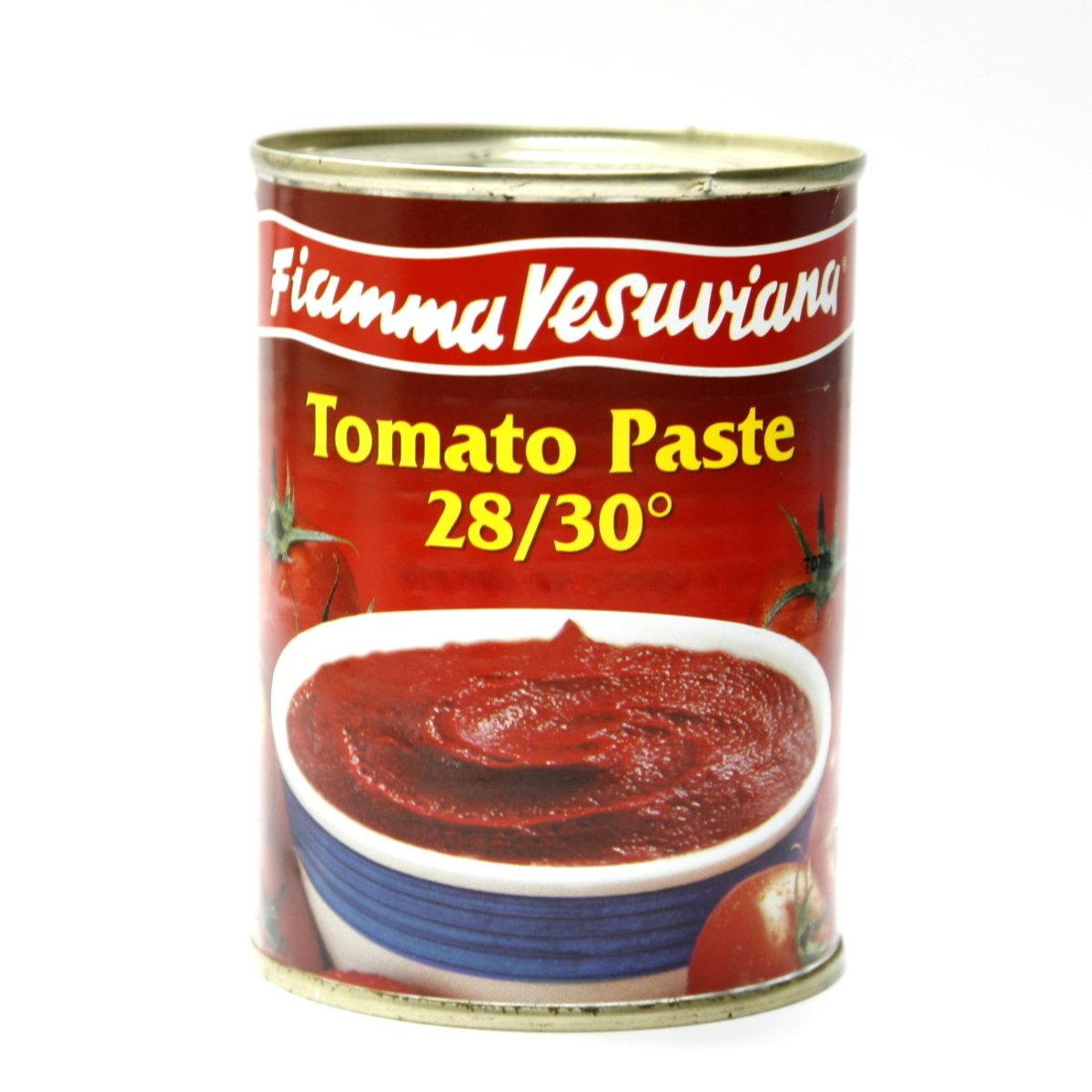 濃縮蕃茄膏