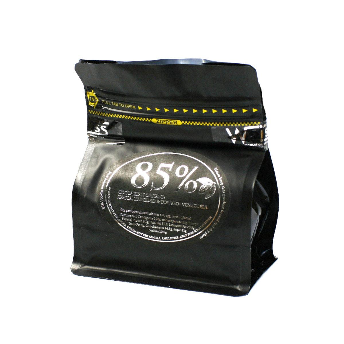 法國精選朱古力粒 85% (300g)