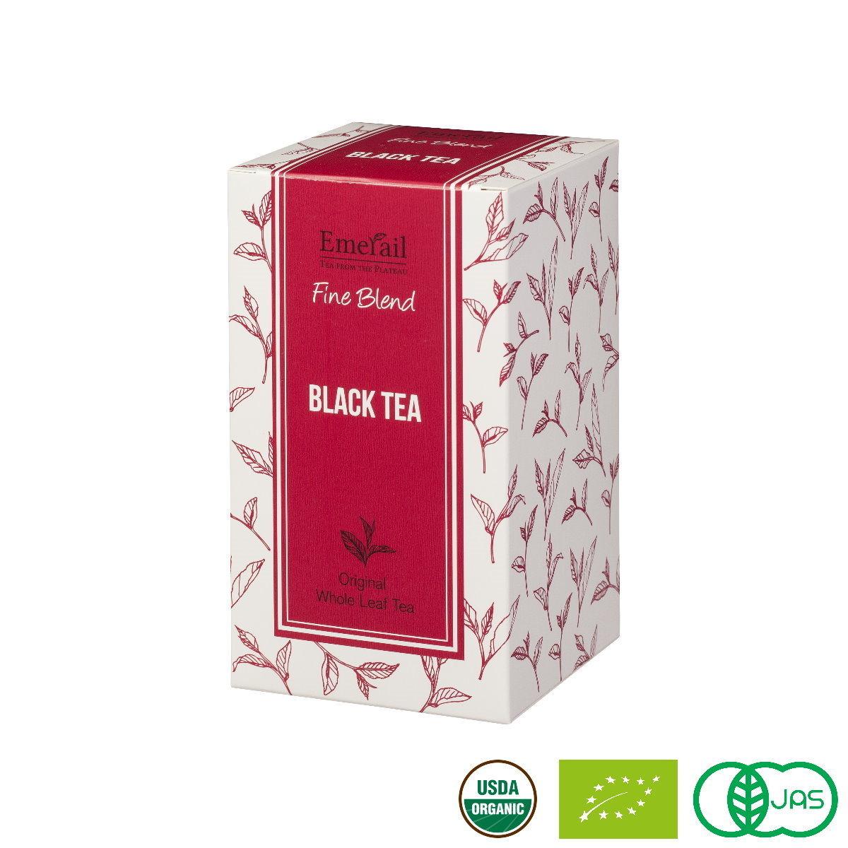Emerail 精選高原有機紅茶