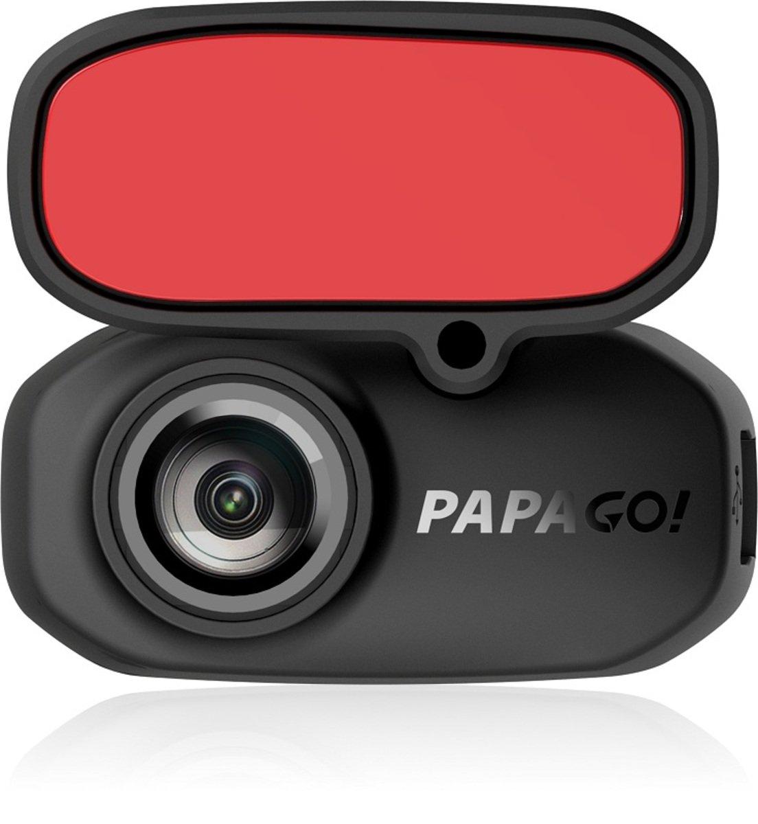 GoSafe430 Dual 雙鏡頭行車記錄器