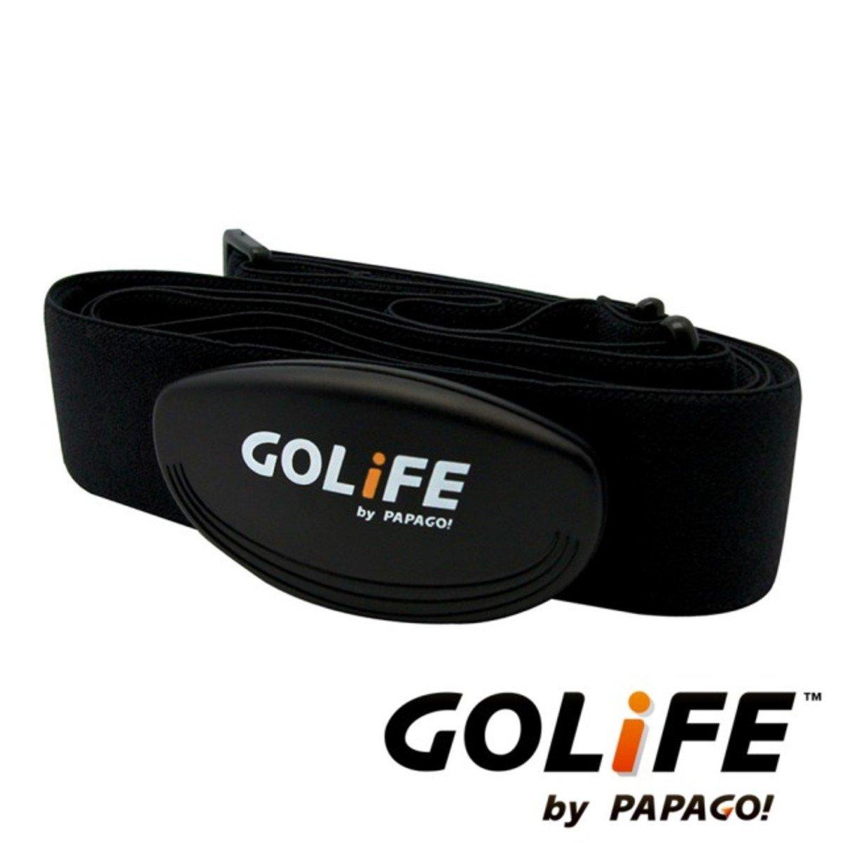 GOLiFE 心率感測器