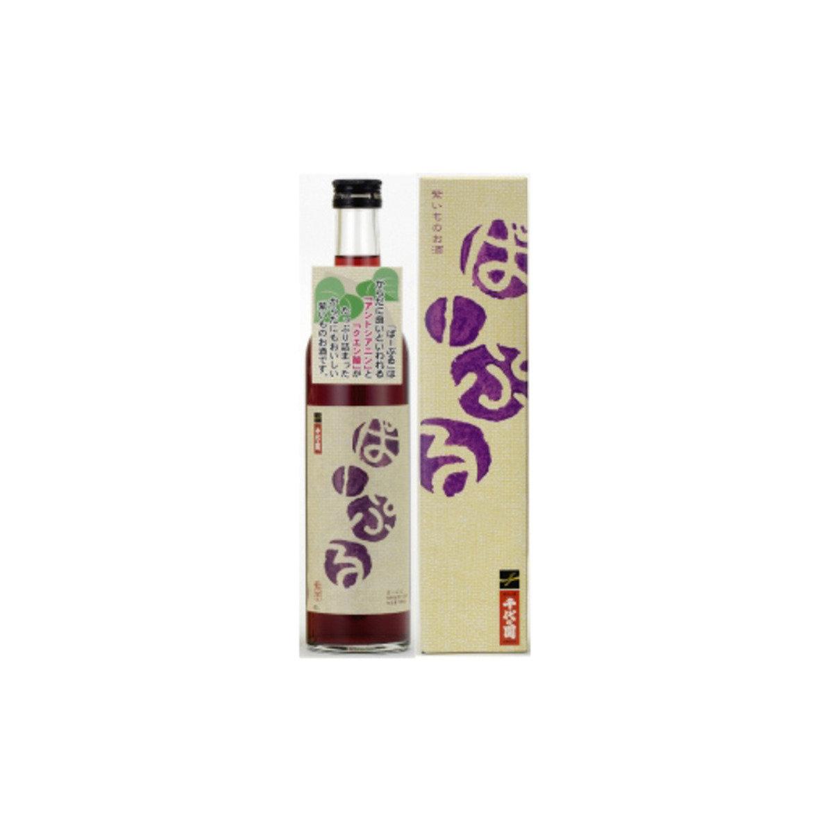 熊本 紫番薯酒 '紫' (500毫升)