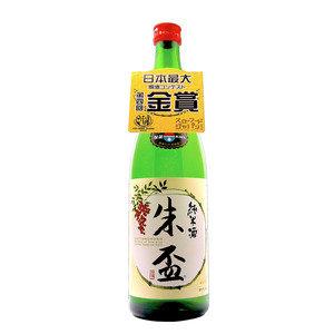 Chiyonosono - 熊本 純米酒 '朱盃' (720毫升)