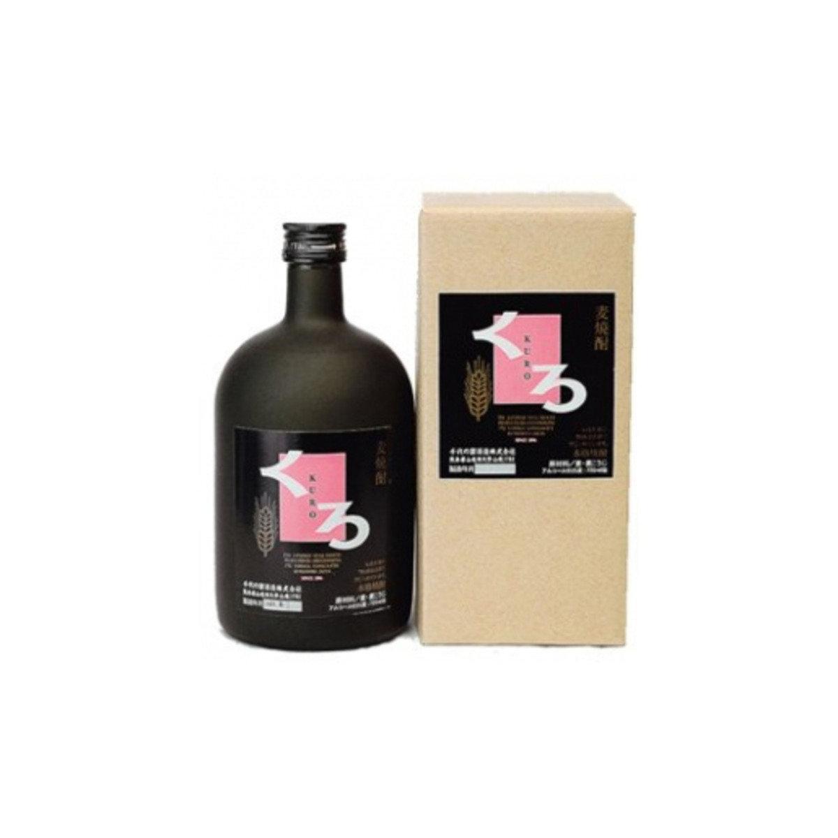 黑 麥燒酎 (720毫升)