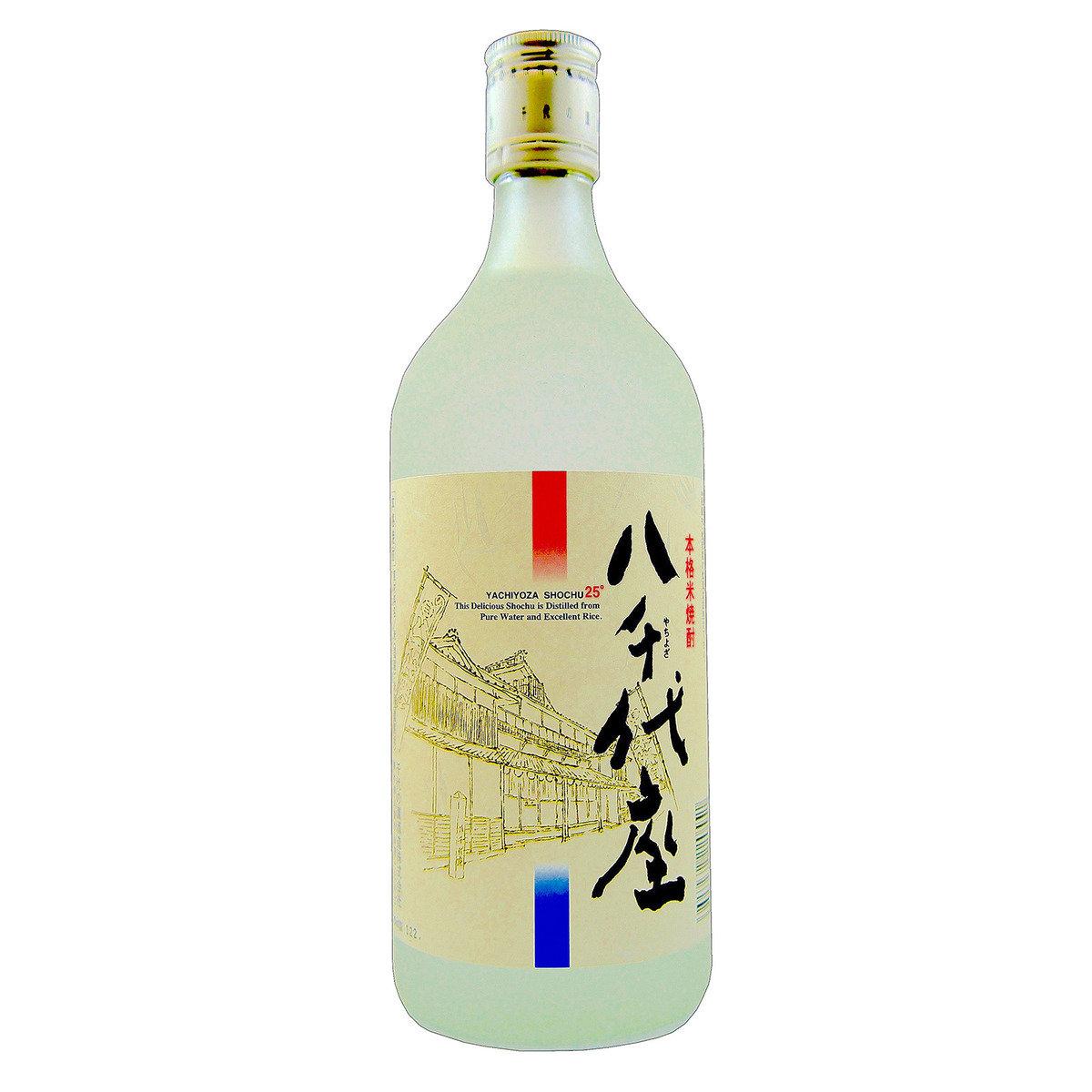 八千代座' 米燒酎 (720毫升)