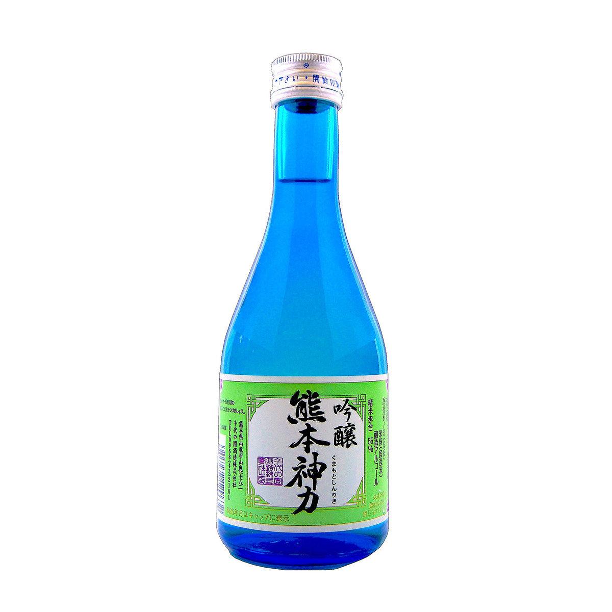 吟釀 '熊本神力' (300毫升)