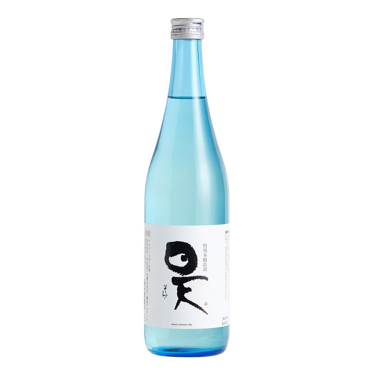 昊 - 特別本醸造 (冷飲)