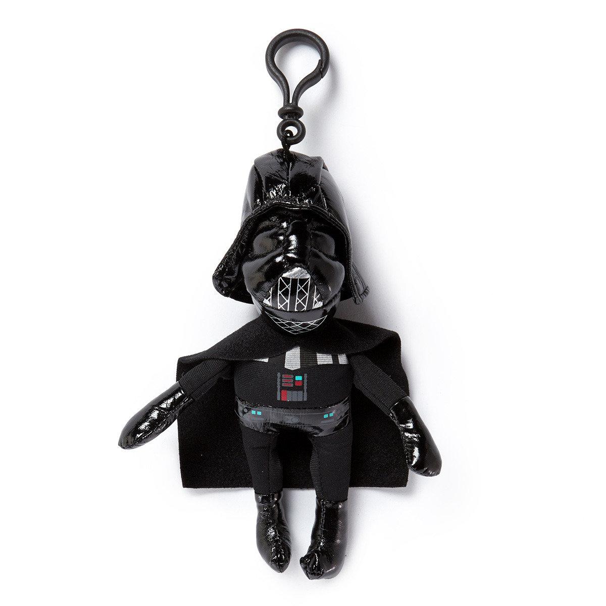 星球大戰 7 吋毛質散子包(黑武士 Darth Vader)