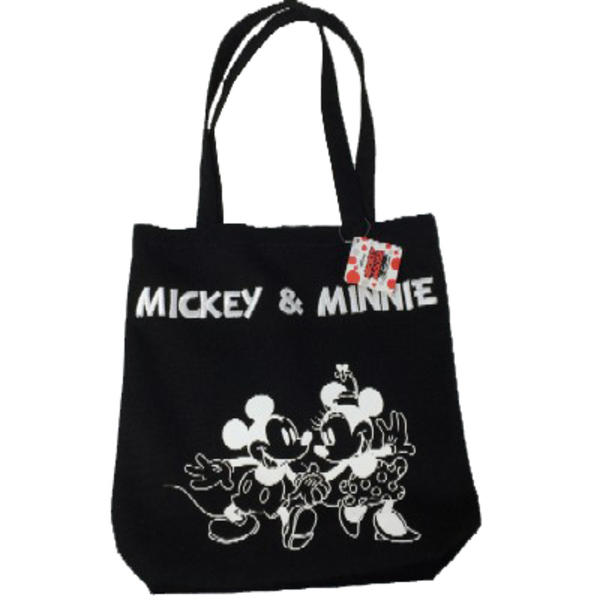 米奇購物袋-大