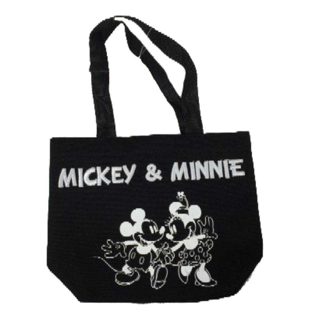 米奇購物袋-細
