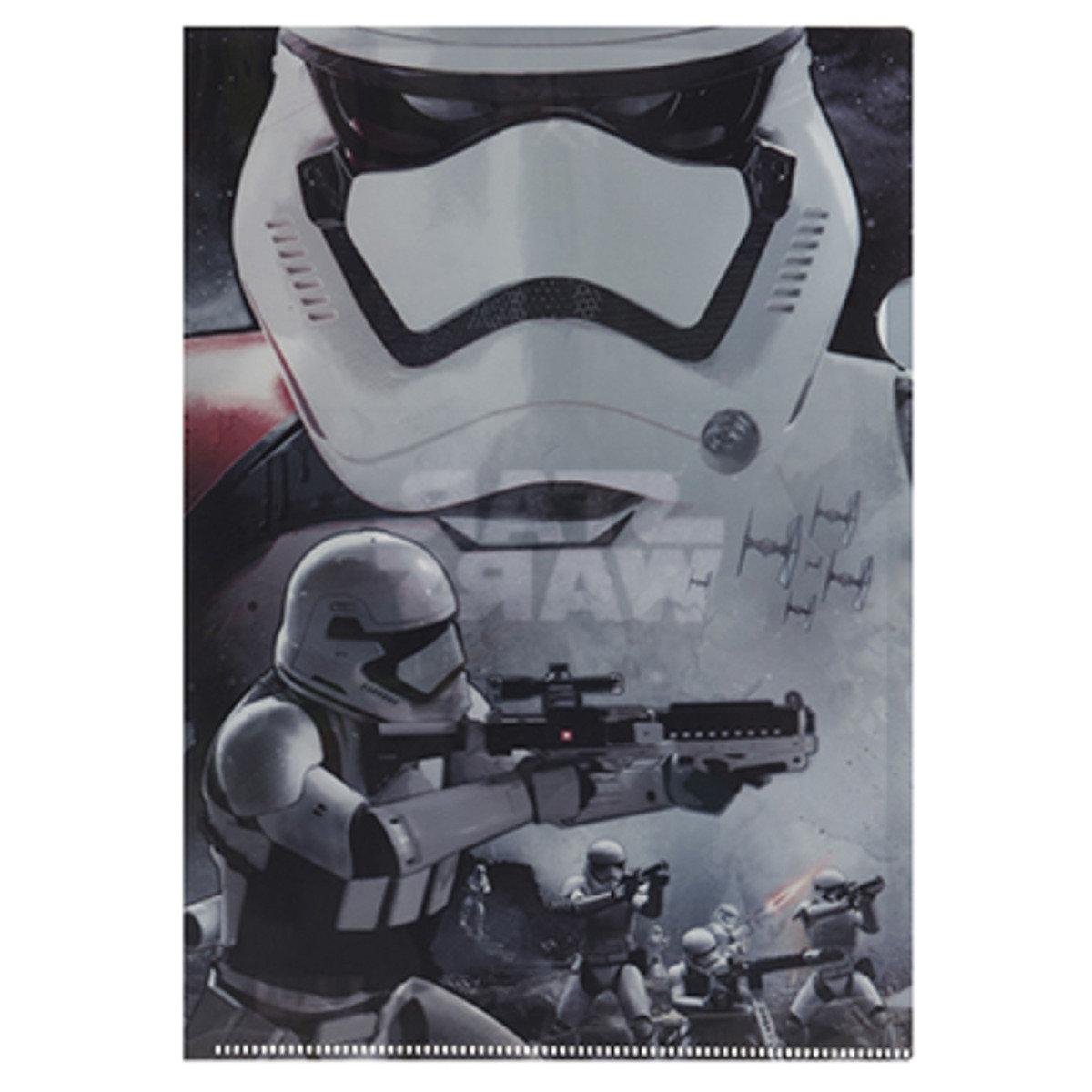 Star Wars A4文件套