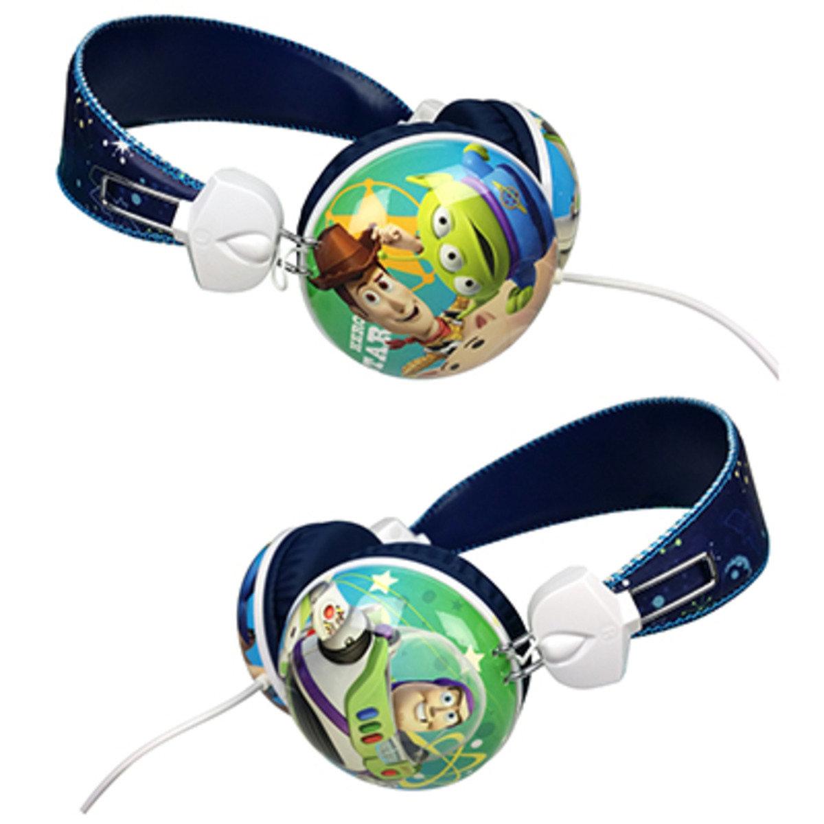 Toy Story耳機