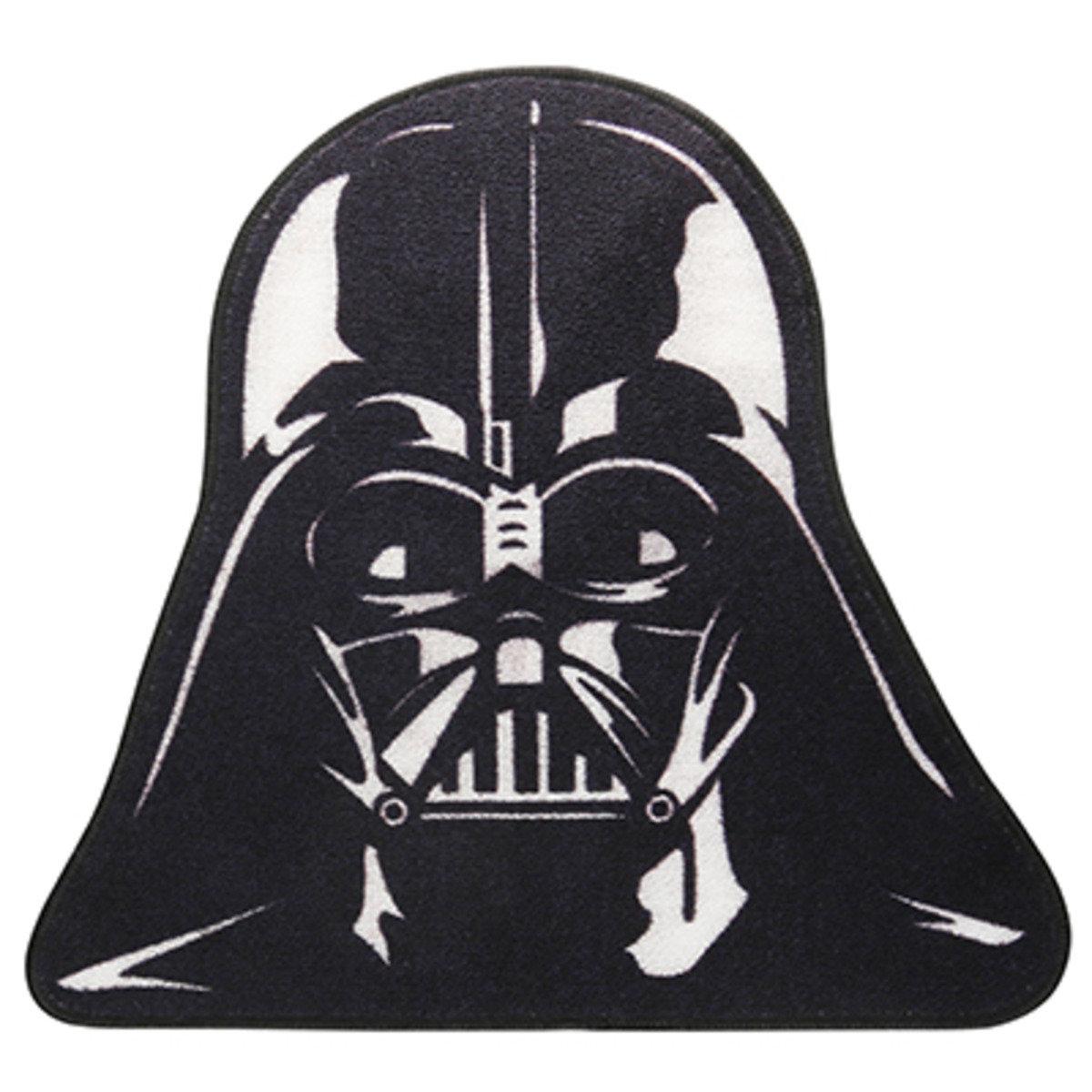 Star Wars形狀門口氈
