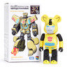 Be@rbrick x Transformers: BUMBLEBEE