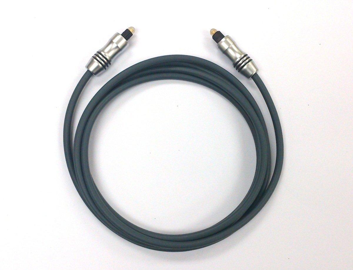 高清影音線 - Digital Optical Cable (Toslink) (2M)