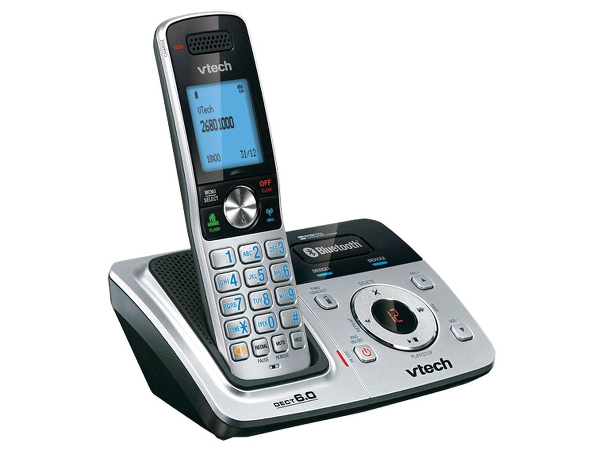 Vtech 室內無線電話, DS6321