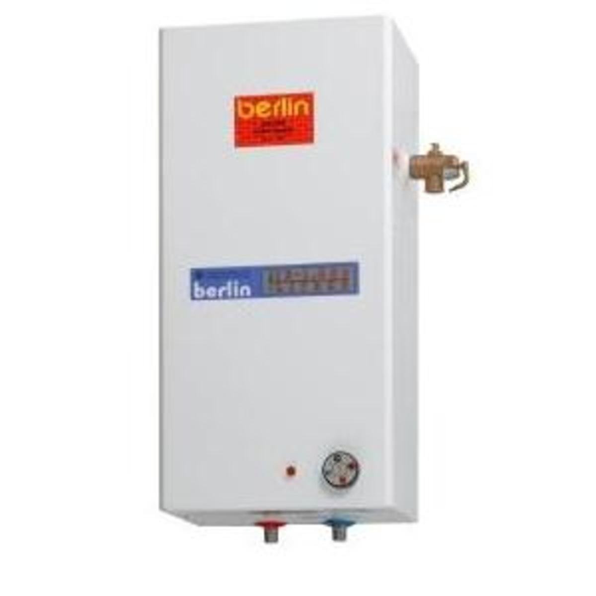 3kw 38公升中央儲水式熱水爐 UHP10 (原價$4800, 特價$3640)