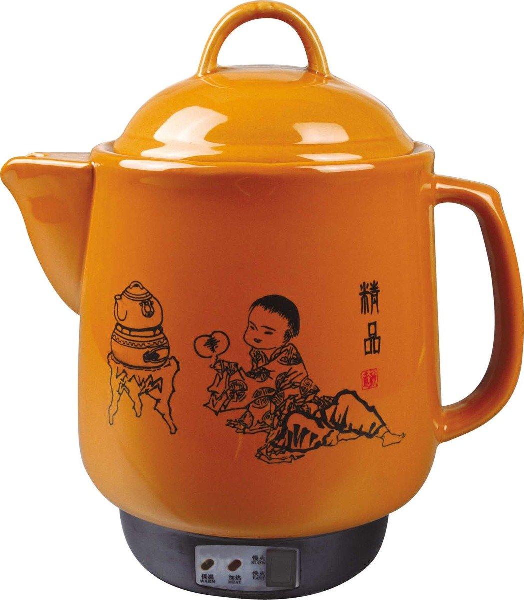 陶瓷保健壺 SK-1033