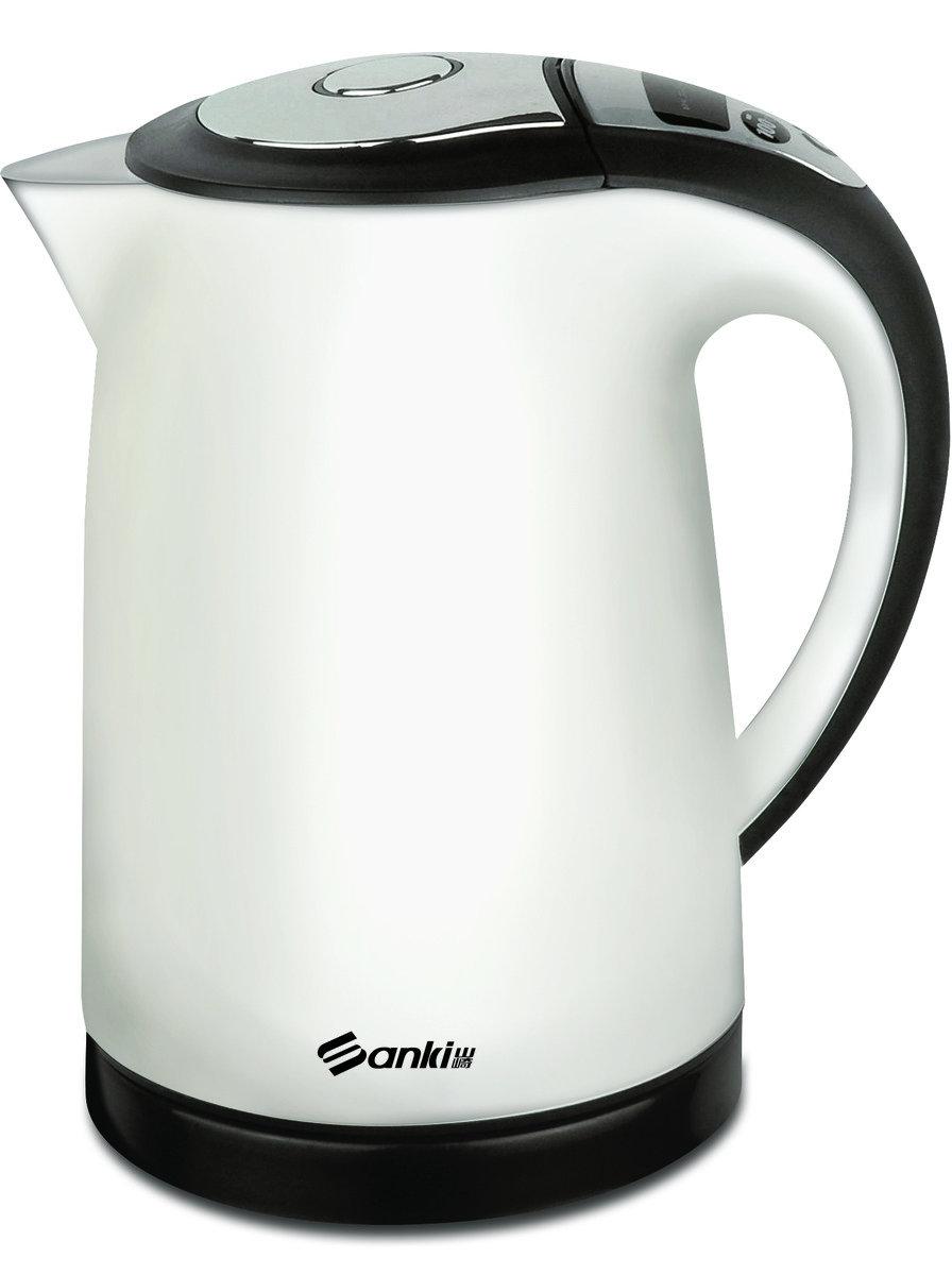 溫控快速電熱水瓶 SK-P1015
