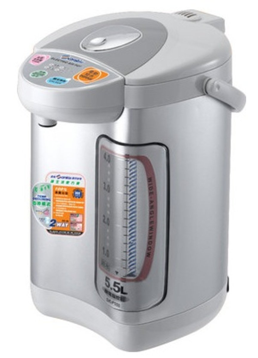 電熱水瓶 SK-P550