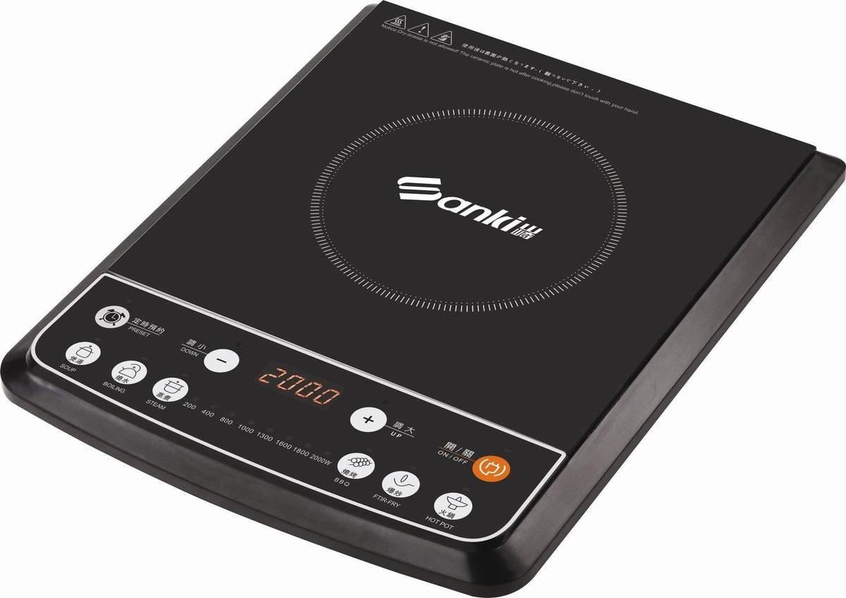 電磁爐 SK-898A