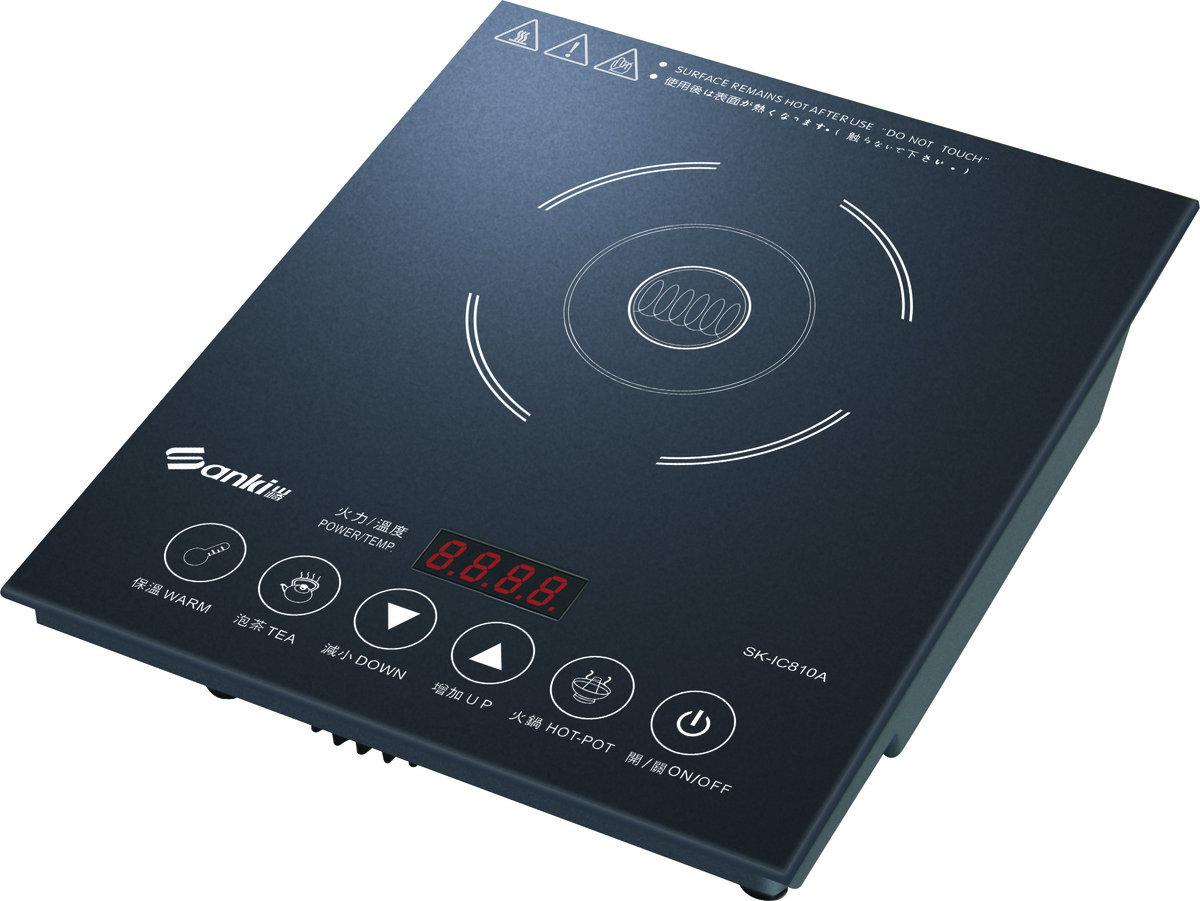 電磁爐 SK-IC810A