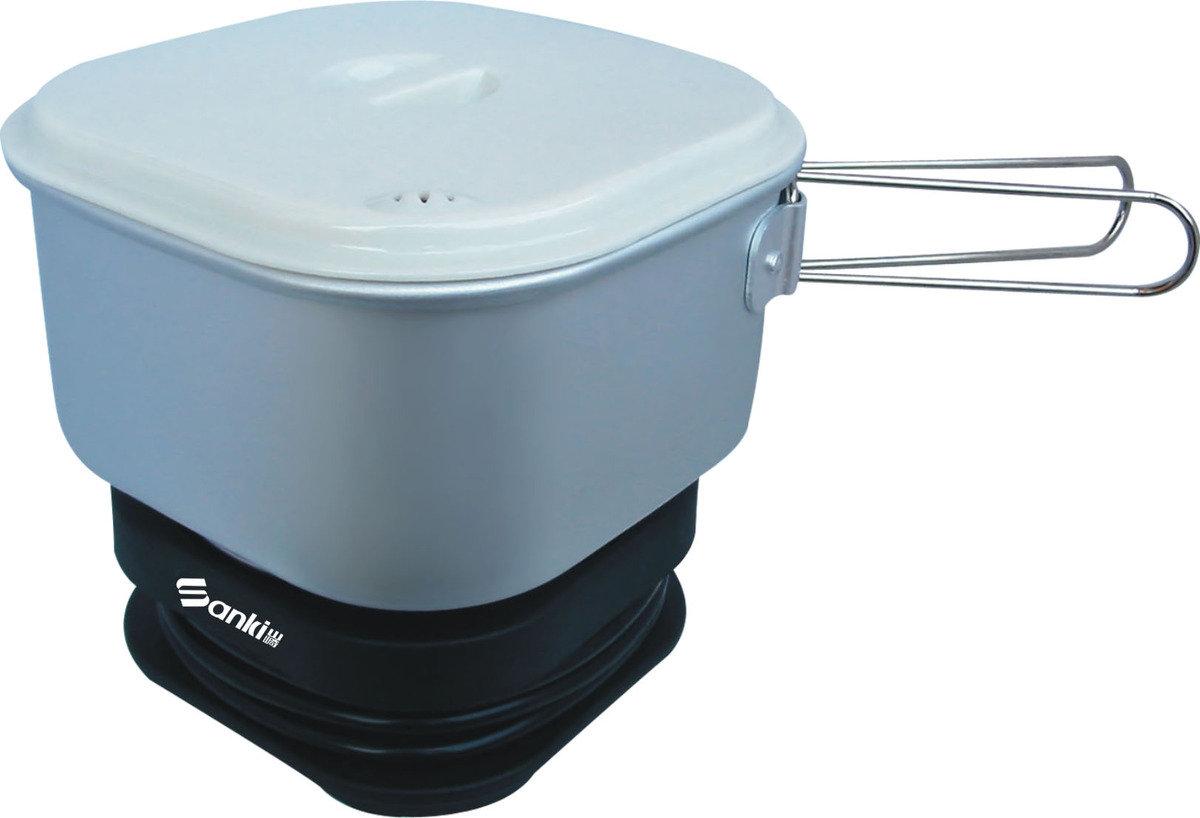 萬用鍋 (旅行式) SK-R903