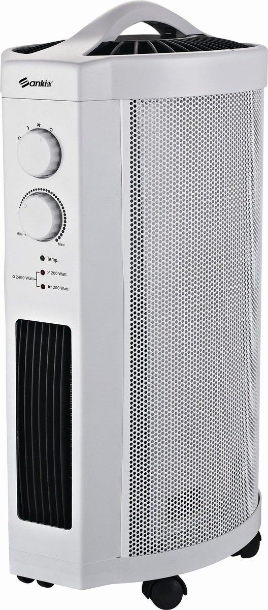 防水霧暖風機 SK-2400M