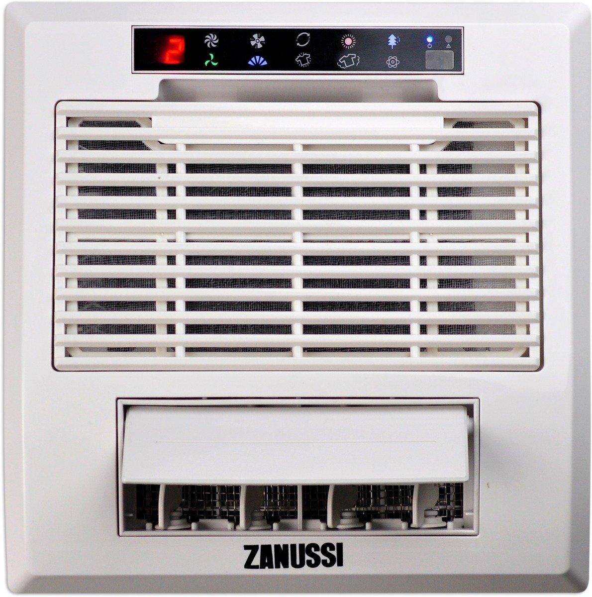 #ZBH813 送窗口式標準安裝 - 浴室小精靈(浴室寶、浴室暖風機)