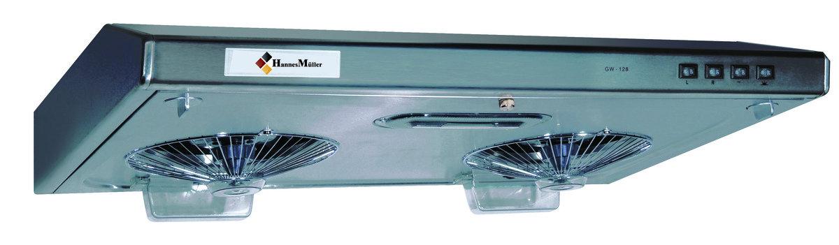 易拆式易潔抽油煙機 HM-128G